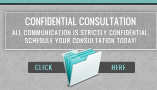 All communication is strictly confidential. Schedule your consultation today